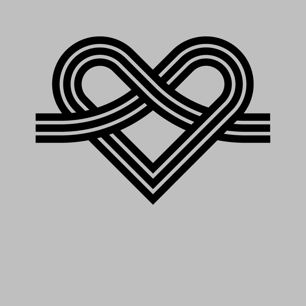 GNV anniversary logo