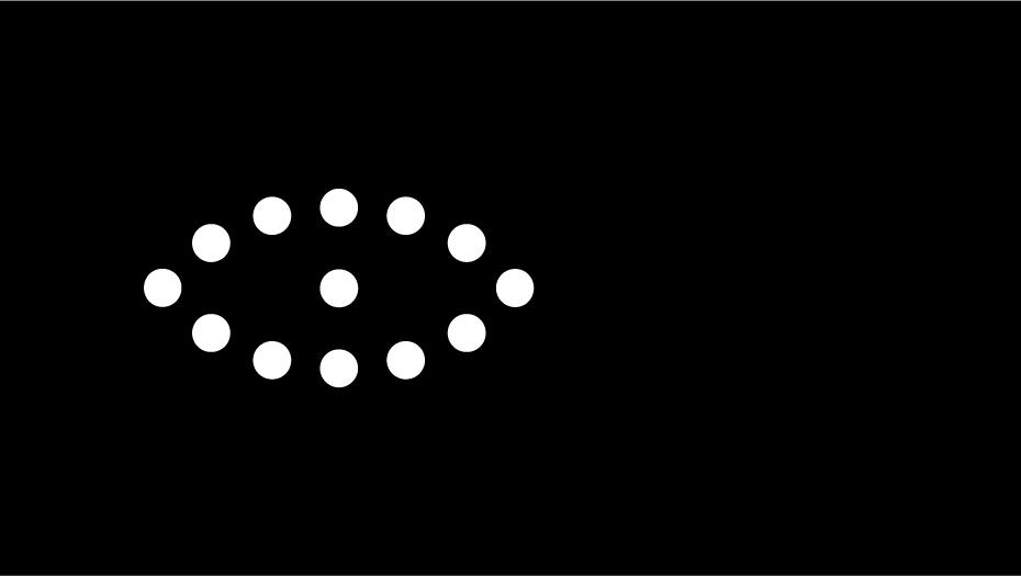 Salmoiraghi & Viganò trademark bianco su nero